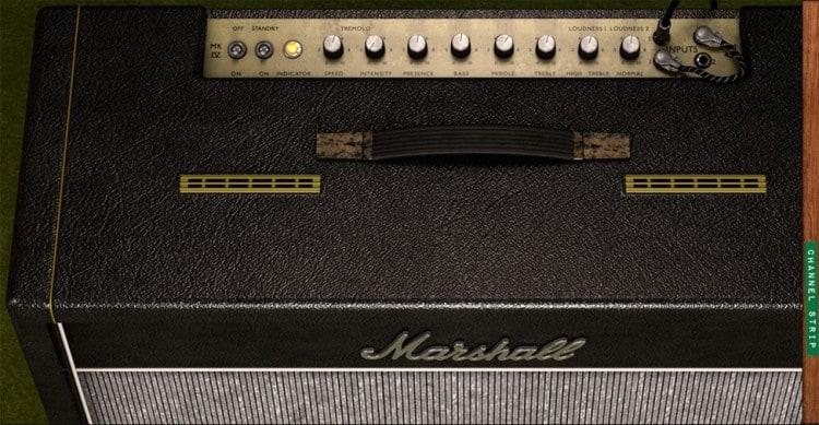 Universal Audio Marshall Bluesbreaker 1962