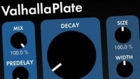 ValhallaDSP ValhallaPlate
