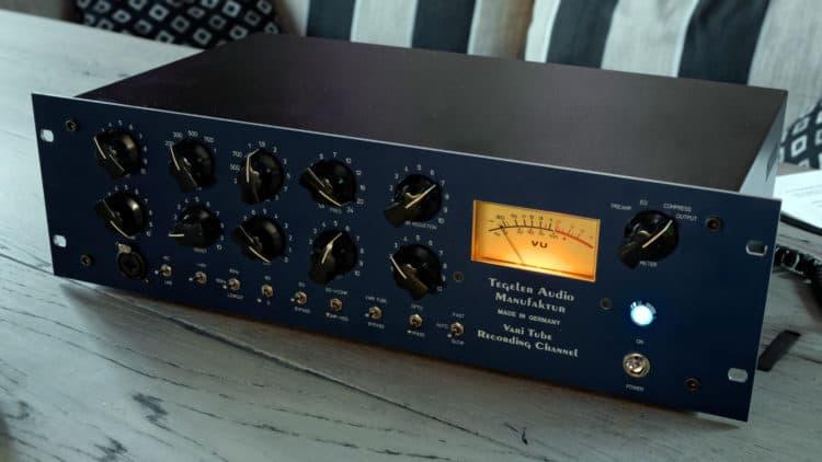 VTRC Tegeler Audio Manufaktur