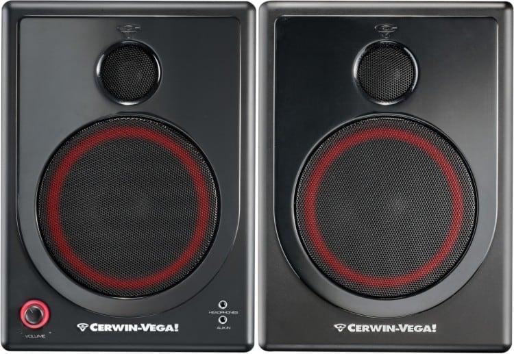 Cerwin Vega XD5 Testbericht