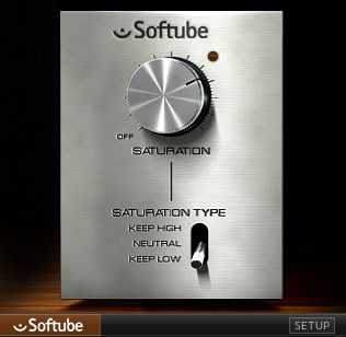 FAQ: Was ist Clipping? - Softube Saturation Knob
