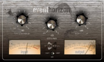 FAQ: Was ist Clipping? - Stilwell audio Event Horizon