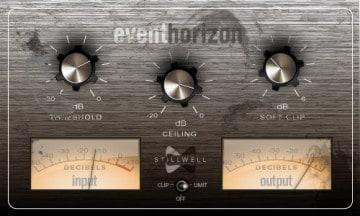 FAQ: Was ist Clipping? - Stilwell audio Event Horizon