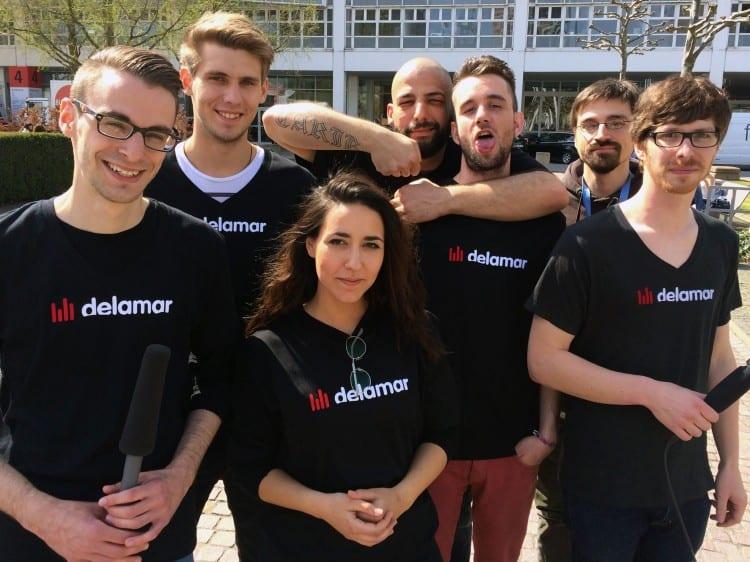 delamar team