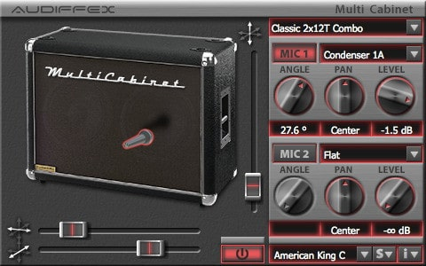 Freeware Friday: Audified MultiCabinet