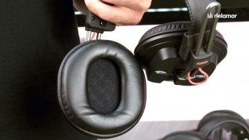 Kopfhörer Homestudio