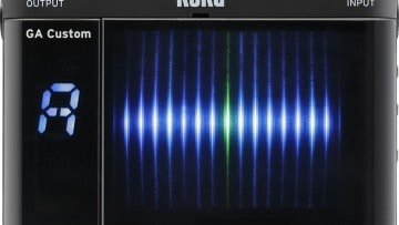 Korg GA Custom Testbericht