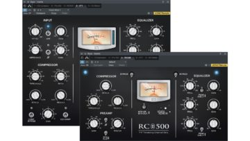 PreSonus Channel Strip Collection Testbericht
