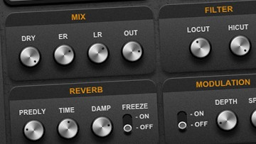 Freeware Friday: Sanford Reverb