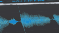 Knackser in Audiomaterial entfernen Tutorial
