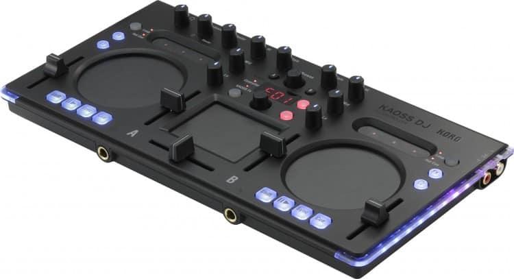 Korg Kaoss DJ Testbericht