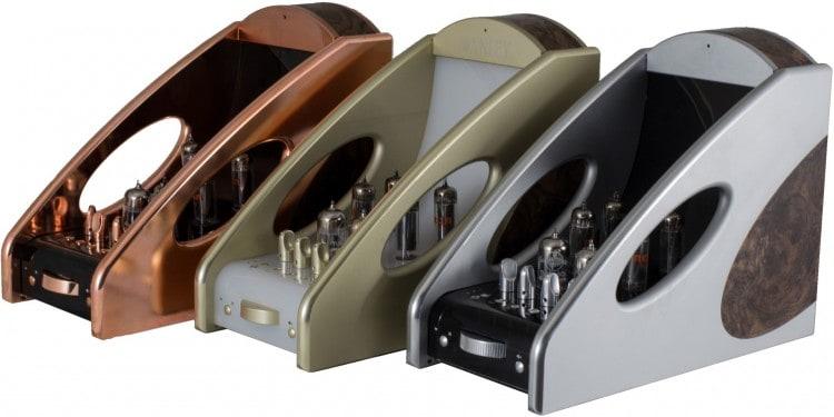 Manley Headphone Amplifier