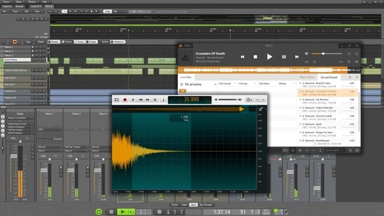 Musikprogramme – kostenlos und auf Profiniveau