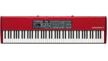 Nord Piano 3