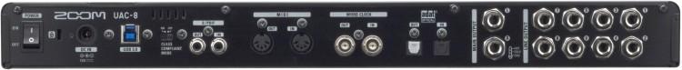 Zoom UAC-8 Testbericht