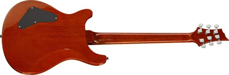 Harley Benton CST-24 Testbericht - um diese günstige, gleichwohl adrette Gitarre im PRS-Stil geht es hier