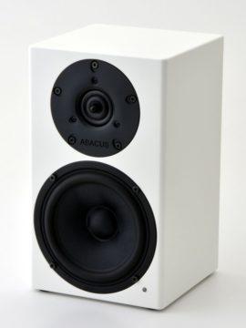 Mit Lautsprechern Musik hören - Abacus C-Box 4