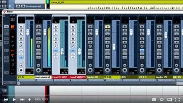 split harmonizer