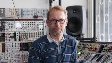 Andreas Schneider im Interview