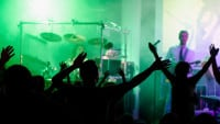 Band oder DJ