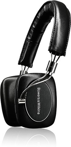 Bowers & Wilkins P5 Wireless Testbericht