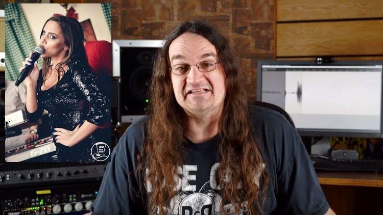 Dumme Kommentare von Musikern an Toningenieure [YouTube Pick]