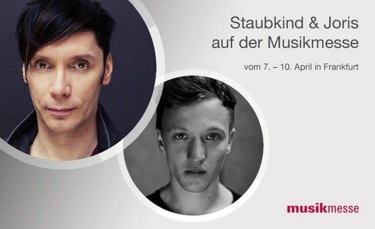 Musikmesse-Tickets + Gutschein für Tools von König & Meyer gewinnen - Wert bis 350 Euro