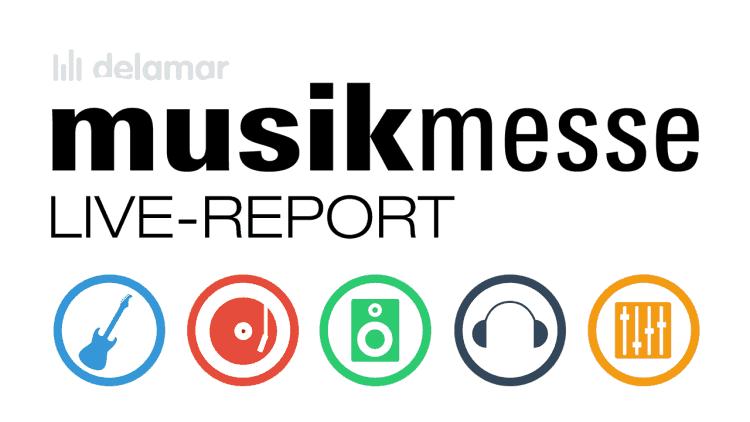 Musikmesse 2018 Frankfurt News
