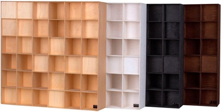 Diffusor (zweidimensional) - Akustik im Raum optimieren