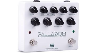 Seymour Duncan Palladium