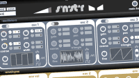 Freeware Friday: Synister - Synth für Klangforscher