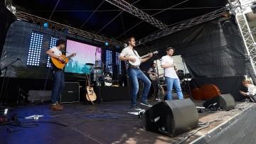 Das Thomann Sommerfest 2016 sucht dich & deine Band! Auftreten + 1.000 Euro gewinnen