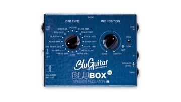 BluGuitar BluBOX