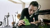 Diego Stocco: Klangforscher und Aufnahmekünstler [YouTube Pick des Tages]
