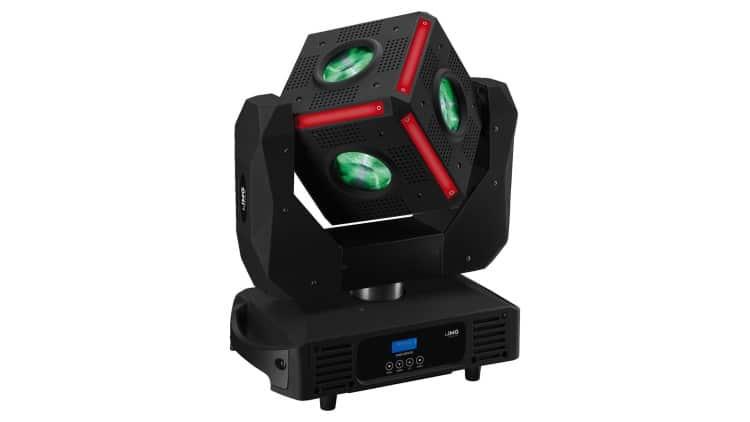 IMG STAGELINE CUBE-630/LED