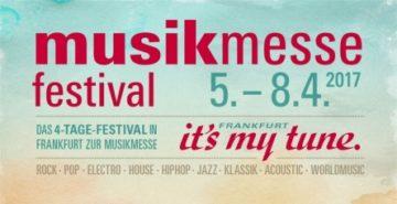 Musikmesse 2017 Festival