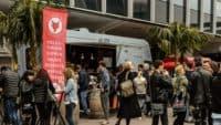 Musikmesse Street Food Session