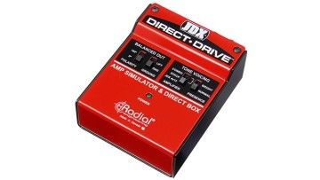 Radial JDX Direct-Drive