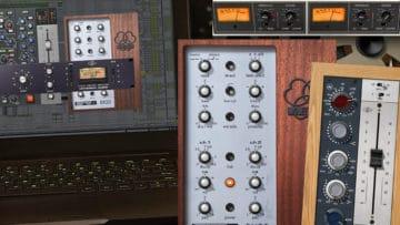 Effekte beim Recording vs. Effekte beim Mixing