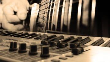 Ablauf Musikproduktion