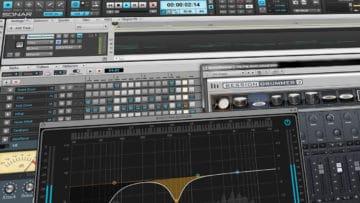 Hip Hop Drums erstellen