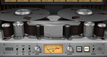Effekte beim Recording vs. Mixing Effekte
