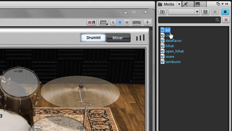 Hip Hop Drums Tutorial: So erstellst Du fette Hiphop Drums