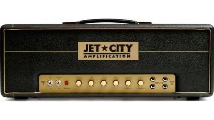 Jet City JCA45
