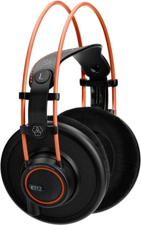 Kopfhörer für Mastering & Mixing – AKG K712 PRO