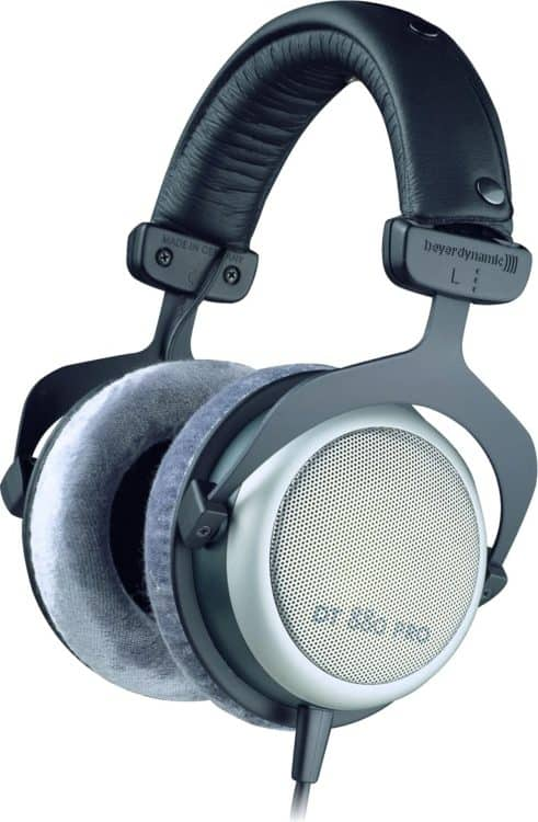 Kopfhörer für Mastering & Mixing – beyerdynamic DT 880 PRO