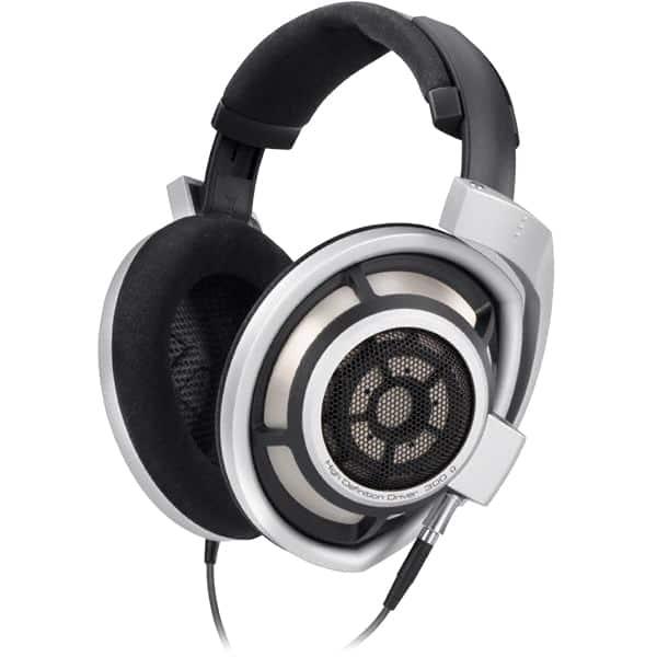 Kopfhörer für Mastering & Mixing – Sennheiser HD 800
