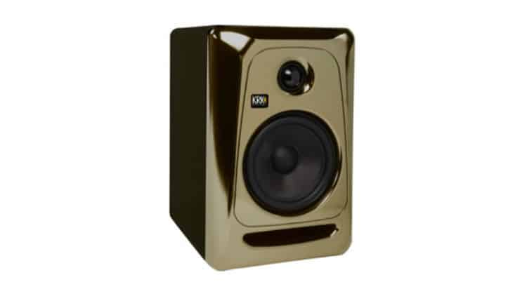 KRK ROKIT 5 GE Limited Editions