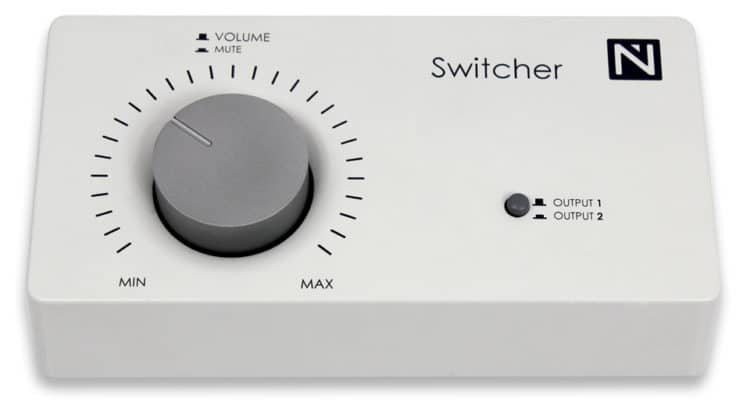 Monitor Controller: Der ultimative Ratgeber – Nowsonic Switcher