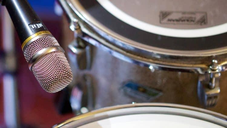 FAQ: Akustisches Übersprechen bei der Mikrofonaufnahme